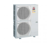 Mitsubishi Electric PUHZ-SHW112VHA (Серия ZUBADAN Inverter)
