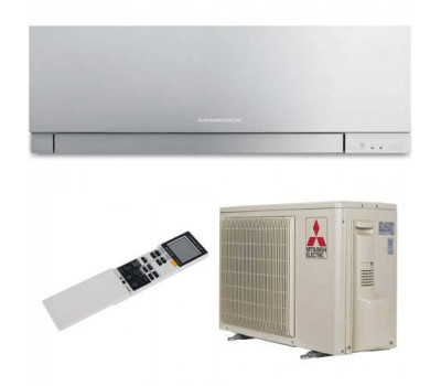 Mitsubishi Electric MSZ-EF35VES / MUZ-EF35VE (Дизайн инвертор)