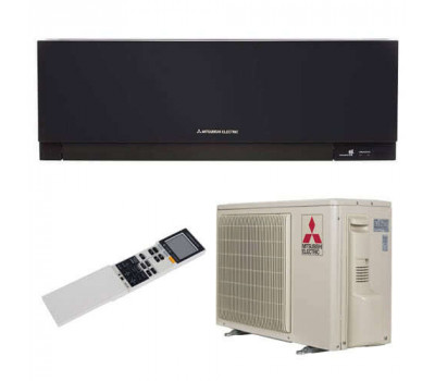 Mitsubishi Electric MSZ-EF35VEB / MUZ-EF35VE (Дизайн инвертор)