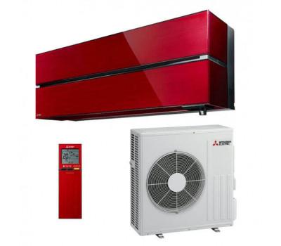 Mitsubishi Electric MSZ-LN60VGR-MUZ-LN60VG (рубиново-красный)