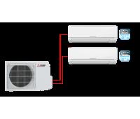 Mitsubishi Electric MSZ-HJ25VA ER1 + MSZ-HJ35VA ER1 / MXZ-2HJ40VA ER1 мульти сплит-система