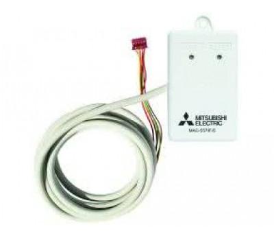 Mitsubishi Electric MAC-557IF-E конвертер для управления через Интернет