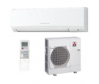 Mitsubishi Electric PKA-RP100KAL-PU-P100VHA (полупромышленная серия только охлаждение)