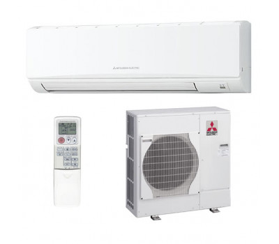 Mitsubishi Electric PKA-RP100KAL / PUHZ-P100VHA (полупромышленная серия)