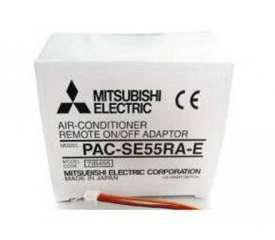 Mitsubishi Electric PAC-SE55RA-E (Ответная часть к разъему CN32)