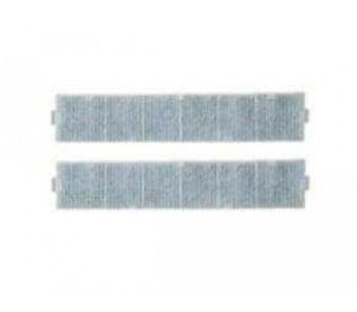 Mitsubishi Electric MAC-2320FT / 10 сменных элементов электростатического антиаллергенного энзимного фильтра (рекомендуется замена 1 раз в год)