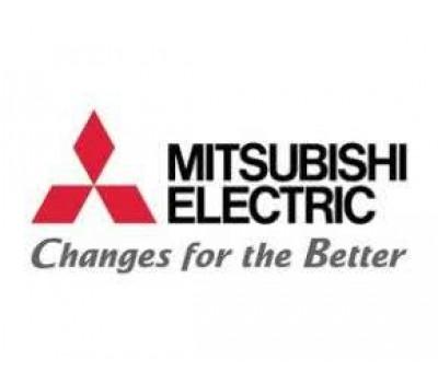 Вертикальная вставка для декоративной панели Mitsubishi Electric PAC-SH48AS-E