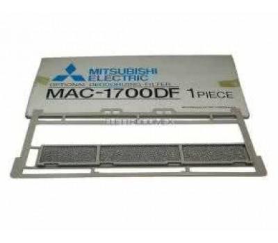 Mitsubishi Electric MAC-1700DF дезодорирующий фильтр (срок службы не более 1 года)