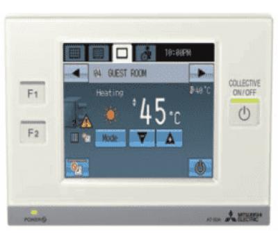 Mitsubishi Electric AT-50A-J центральный контроллер
