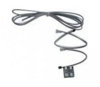 Mitsubishi Electric MAC-1702RA-E (2м) кабель с разъемом для подключения к плате внутреннего блока внешнего сухого контакта