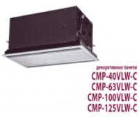 Mitsubishi Electric CMP-100VLW-B декоративная панель