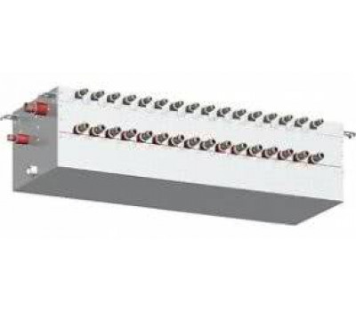 Объединитель наружных блоков Mitsubishi Electric CMY-R100VBK2