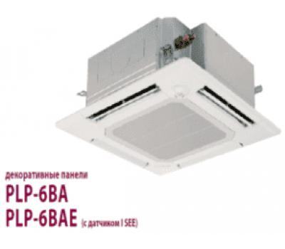 Mitsubishi Electric PLP-6ВA (for wired R/C) декоративная панель без пульта управления
