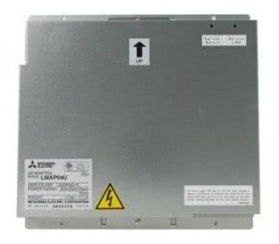 Mitsubishi Electric LMAP04-E шлюз для сетей LonWorks на 50 групп (50 блоков)