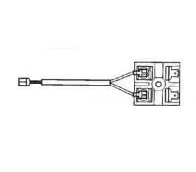 Mitsubishi Electric PAC-SH29TC-E (клеммная колодка для подключения пульта PAR-30MAA или PAR-21MAA)