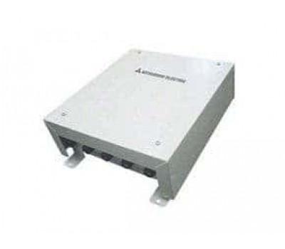 Контроллер Mitsubishi Electric PAC-SIF051B-E (предназначен для управления тепловыми насосами «воздух–вода» полупромышленной серии Mr. Slim)
