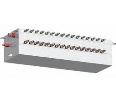 Объединитель наружных блоков Mitsubishi Electric CMY-R100XLVBK