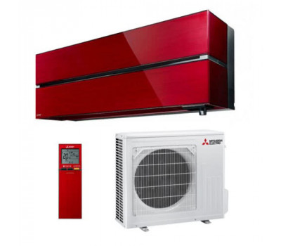 Mitsubishi Electric MSZ-LN50VGR-MUZ-LN50VG (рубиново-красный)
