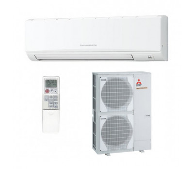 Mitsubishi Electric PKA-RP100KAL-PUHZ-ZRP100VKA (DELUXE POWER инвертор)