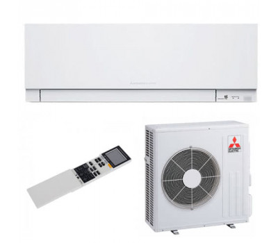 Mitsubishi Electric MSZ-EF50VEW-MUZ-EF50VE (Дизайн инвертор)