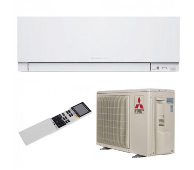 Mitsubishi Electric MSZ-EF42VEW-MUZ-EF42VE (Дизайн инвертор)