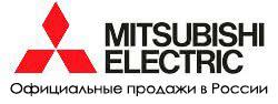 Mitsubishi Electric (Митсубиси Электрик) официальный сайт.